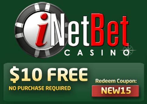 bonus codes no deposit casino
