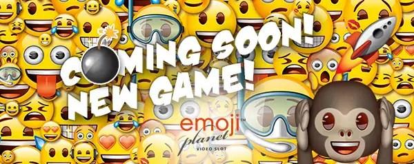 GrandWild Casino NetEnt Emoji
