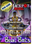 Jackpot Wheel Casino Saucify Beat Bots Bonus