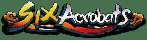 Omni Slots Microgaming Six Acrobats
