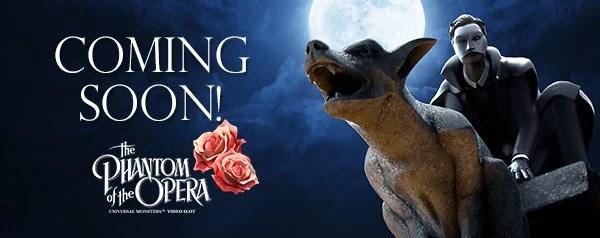 MyWin24 Casino NetEnt Phantom of the Opera