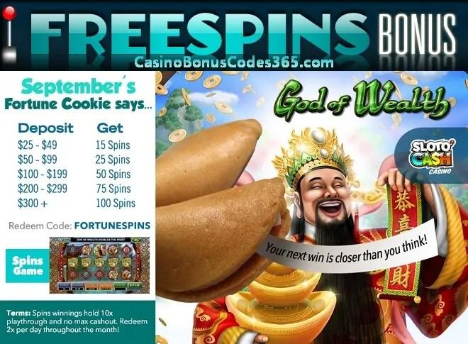 Winner casino 99 free spins promo code