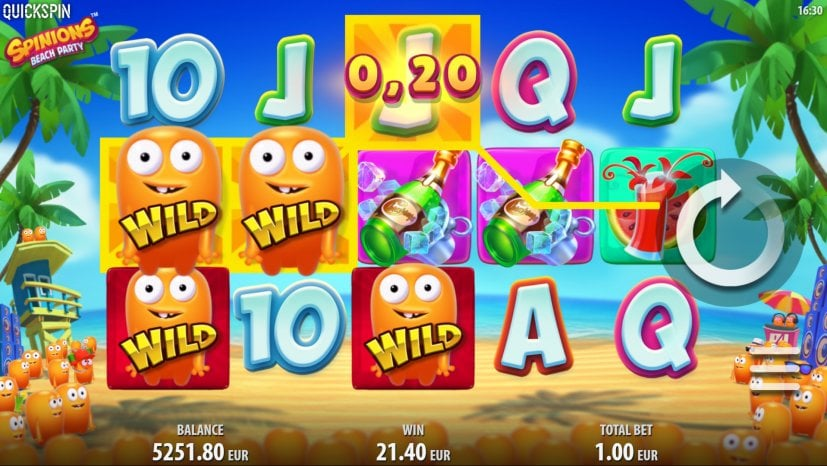 Gday casino coupon 50 free spins