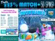 SlotoCash Casino 2018 January 225% Match Bonus plus 50 FREE Spins