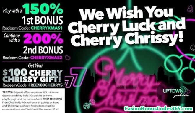 cherry casino promo codes no deposit