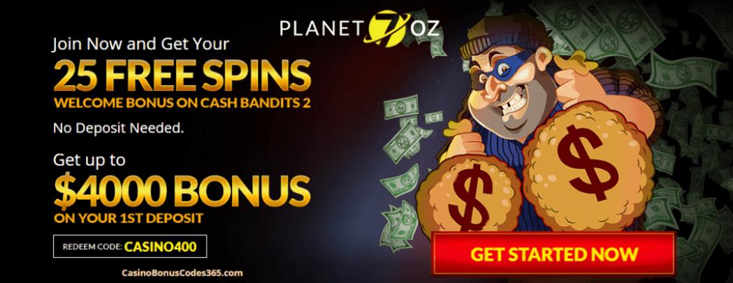Planet 7 Online Casino No Deposit Bonus Codes Como Escrever