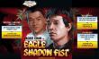 Jackpot Capital New RTG Game Eagle Shadow Fist