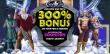 CoolCat Casino 300% No Rules No Max No Playthrough