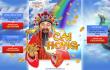 Jackpot Capital New Game RTG Cai Hong FREE Spins Bonus VIP