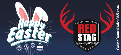 Red Stag Casino Easter Day