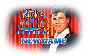 Intertops Casino Red RTG Ritchie Valens La Bamba