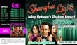 Uptown Pokies Daily 225% Match plus 50 FREE Spins RTG Shanghai Lights