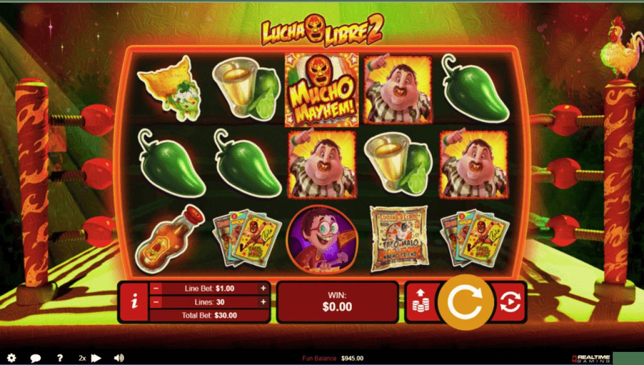 Slots of Vegas Casino Free No Deposit Bonus