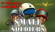 Grand Eagle Casino Saucify Small Soldiers 45 FREE Spins