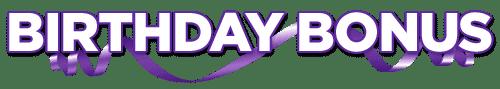 Omni Slots Birthday Bonus