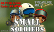 Treasure Mile Online Casino Saucify Small Soldiers 45 FREE Spins