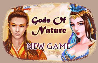 Intertops Casino Red RTG Gods of Nature Tian Di Yuan Su