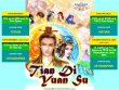 Jackpot Capital New RTG Game Tian Di Yuan Su Gods of Nature 75% up to $500 plus 35 Free Spins
