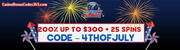 Liberty Slot 200% up to $300 plus 25 Spins WGS City of Gold