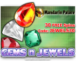 Mandarin Palace Online Casino Saucify Gems n Jewels 30 No Deposit FREE Spins June Special Promo