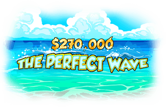 Intertops Casino Red $270000 The Perfect Wave Tournament