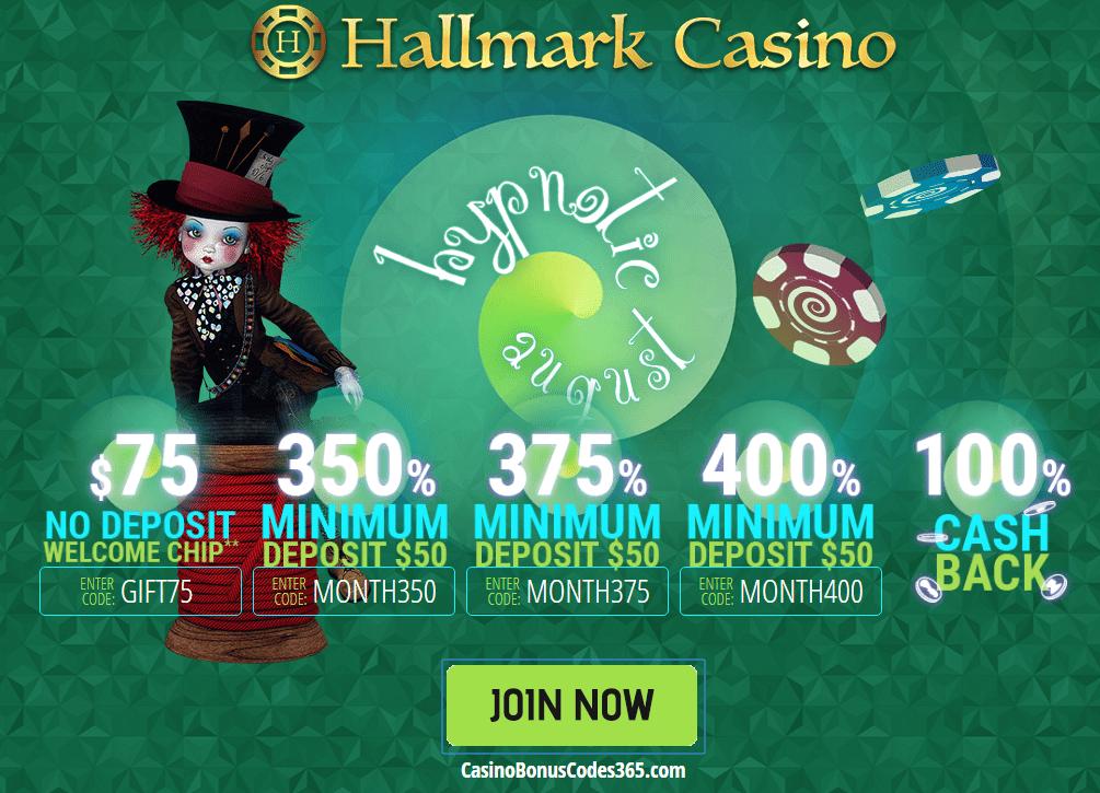 Winaday casino bonus codes 2018