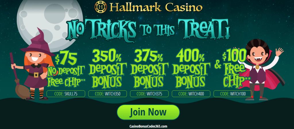 Casino Codes Featured Us Casinos