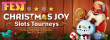 BingoFest Christmas Joy Slots Tourneys