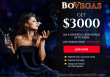 BoVegas Casino 300% up to $3000 Welcome Offer