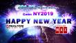 Casino Max Happy New Year 2019 Bonus Offer