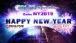 Cherry Jackpot Happy New Year 2019 Bonus Offer