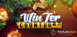 FortuneJack Winter Countdown Daily Offers