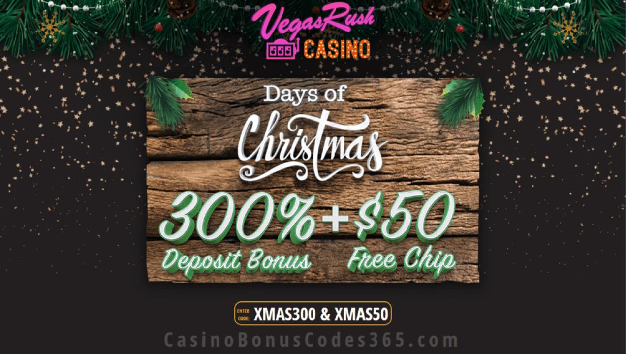 Vegas Rush Casino Page 4 Of 5 Casino Bonus Codes 365