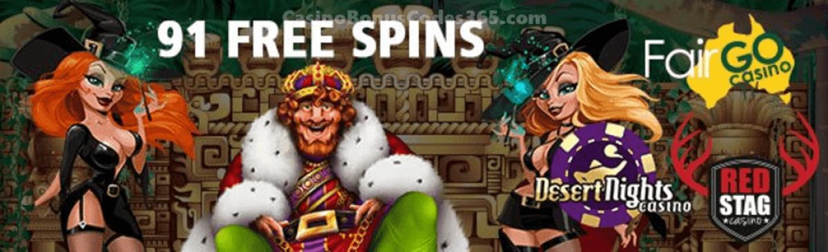 All Raging Bull Casino Bonuses