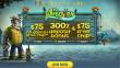 Hallmark Casino 300% Bonus plus $150 FREE Chip Welcome Package The Angler