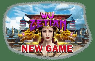 RTG Wu Zetian