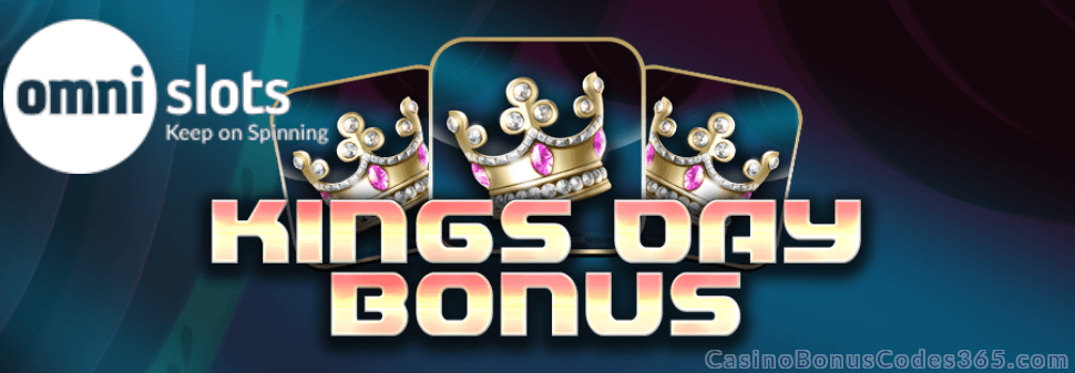 Omni Slots Kings Day Bonus Betsoft Ogre Empire