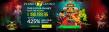 Planet 7 Casino 425% Match Welcome Bonus