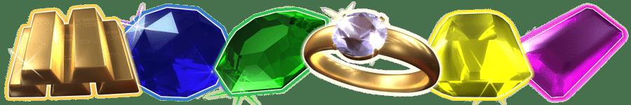 Omni Slots Amatic Hot Diamonds
