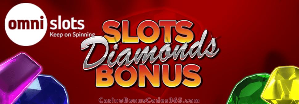 Omni Slots Slots Diamonds Bonus