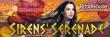 Roadhouse Reels 70 FREE Sirens' Serenade Spins Offer