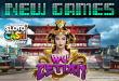 SlotoCash Casino Wu Zetian New RTG Game Promo 111% Bonus plus 111 FREE Spins