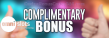 Omni Slots Complimentary Bonus