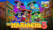 SlotoCash Casino The Mariachi 5 111% Bonus plus 111 FREE Spins New RTG Game Promo