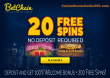 Betchain Casino Exclusive 20 FREE Spins Sign Up Offer
