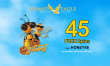 Grand Eagle Casino Exclusive 45 FREE Saucify Show me the Honey Spins