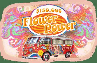 Intertops Casino Red $150000 Flower Power Tournament
