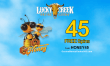 Lucky Creek Exclusive 45 FREE Saucify Show me the Honey Spins