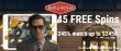 Bella Vegas Casino 45 FREE Saucify Monte Carlo Heist Spins Exclusive Deal