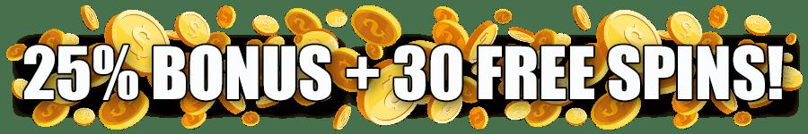 Omni Slots Ice Ice Bonus